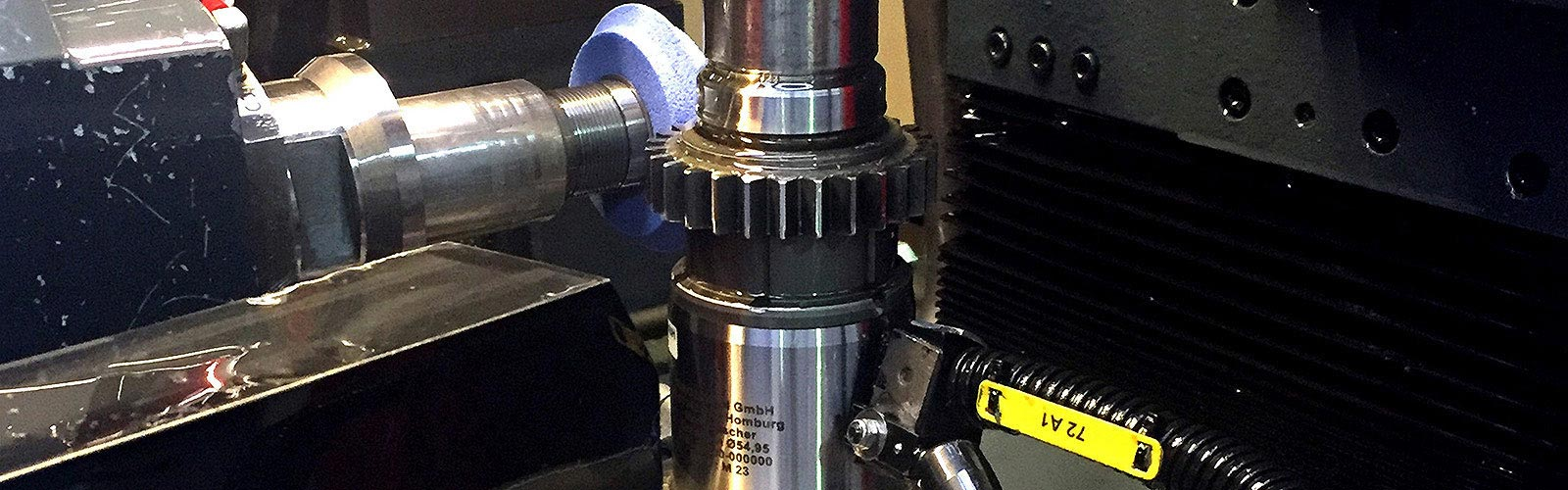 The expanding sleeve mandrel HDDS is becoming the standard for mechanical engineers